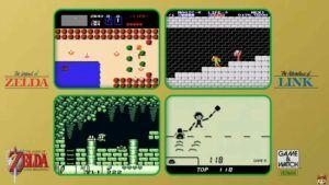 You can now pre-order the Game & Watch: The Legend of Zelda at Best Buy
