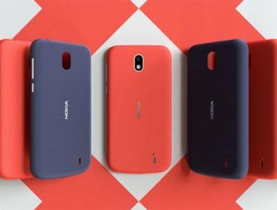 Nokia 1 gets Android Pie software update