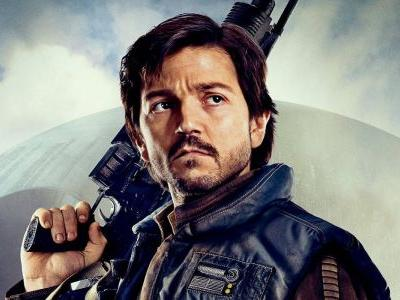 Rogue One Prequel Starring Diego Luna Coming To Disney Streaming