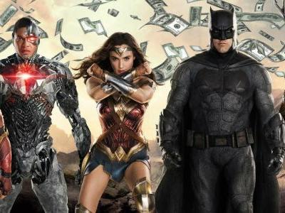 Justice League: Early Tracking Reportedly Going Well