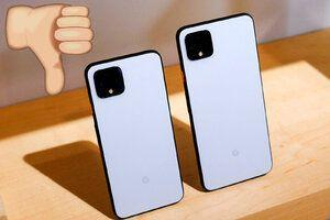 The Google Pixel 4 is the worst value phone in 2019