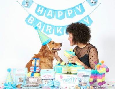 How Do You Throw Your Dog A Birthday Party?