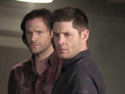 Supernatural Killed Off A Major Character And Revealed A Shocking Villain In Season 14 Finale