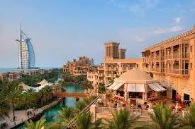 In first three quarters of 2018, Dubai shows steady volume in tourism with 11.58mln visitors!
