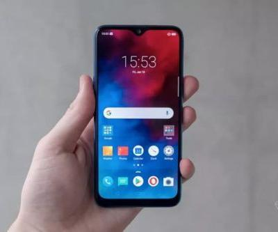 Oppo Realme 3 smartphone gets official