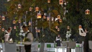 Extravagance and Opulence with HOME Festive Celebrations by Four Seasons hotel cairo at nile Plaza
