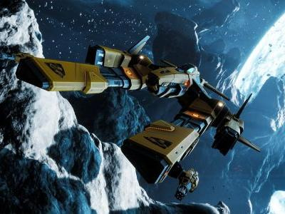 Everspace 2 Announced, Hits Steam Early Access in 2020