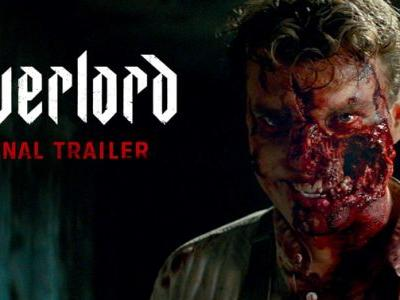 Final Overlord Trailer Delivers Insanity and Blood