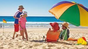 New tourism campaign for Queensland for authentic experience