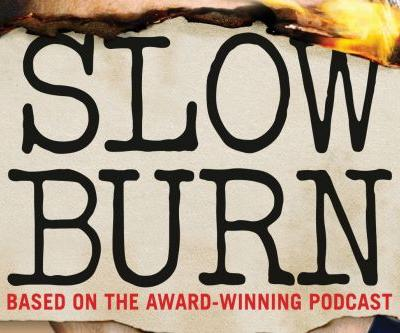 Stream It Or Skip It: 'Slow Burn' On Epix, A Docuseries About How Watergate Unfolded To The People In The Middle Of It