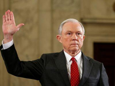 Attorney General Sessions has said 'good people don't smoke marijuana' - that belief could lead to fuller jails