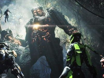 List of Anthem known bugs and launch issues
