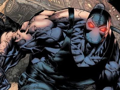 First Look at Bane on the Final Season of Gotham