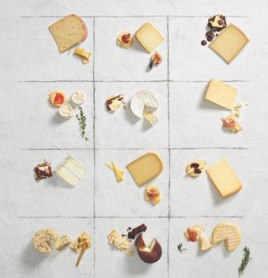 Whole Foods' 12 Days Of Cheese 2018 Is The Tastiest Holiday Celebration Yet