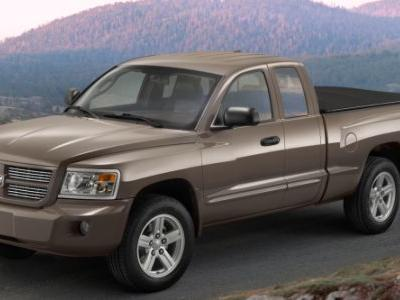 Ram Is Planning A Mid-Size Truck For 2022, But It Might Not Be The Dakota We've Wanted