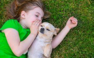 9 Childhood Benefits Of Living With a Dog