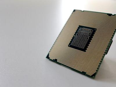 New Intel Coffee Lake desktop processors round out the series