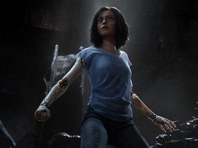 'Alita: Battle Angel' Early Buzz: Robert Rodriguez Delivers a Beautiful Mess
