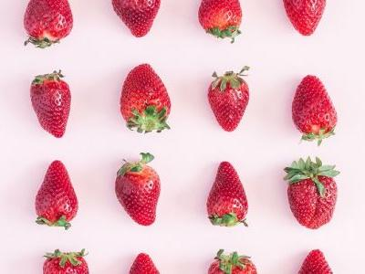 In older adults, more strawberry consumption linked to reduced cognitive decline risk