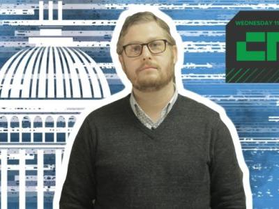 Crunch Report   Uber's data breach and Apple's self-driving cars