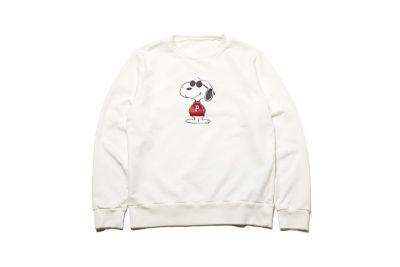 Snoopy Takes the Spotlight in THE PARK • ING GINZA's Limited Edition 'Peanuts' Capsule