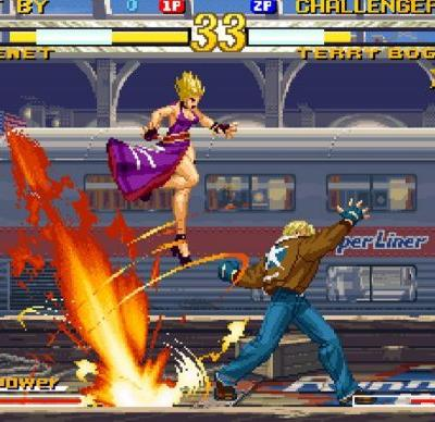 Garou: Mark of the Wolves, one of the greatest games of all-time, hits PS4 and Xbox One today