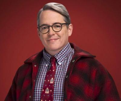 Broadway vet Broderick is afraid of botching 'Christmas Story Live!'