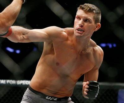 UFC Fight Night 130 weigh-in results and live video stream