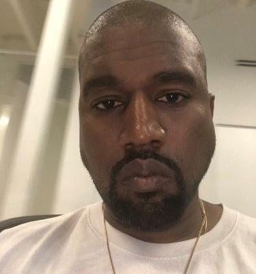 Kanye West shaves head for his 'hero' Emma Gonzalez, upsets MAGA crowd