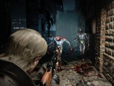 THQ Nordic Acquires the Rights to Alone in the Dark and Act of War IP