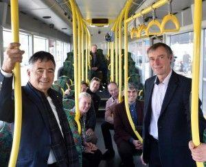 Otago Regional Council offering free bus service