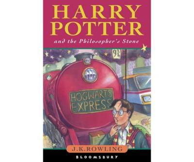 Rare First Edition 'Harry Potter' Book Worth Over $55,000 USD Stolen