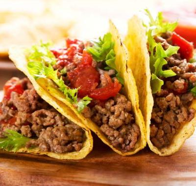 Celebrate National Taco Day with these deals