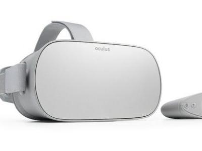 Another Facebook exec heads for the door - this time it's Oculus co-founder Brendan Iribe
