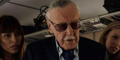 Watch Marvel's Touching Tribute To Stan Lee's Wife