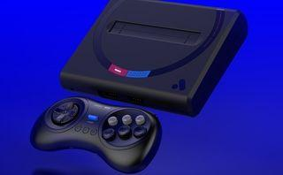 Analogue's Mega Sg aims to bring classic Sega gaming to modern TVs