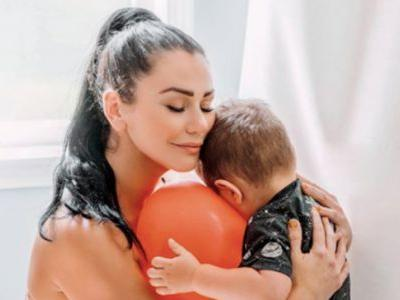 J-Woww Shares 2-Year-Old Son's Autism Diagnosis In Emotional Post
