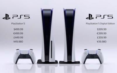 PlayStation 5 preorders: Sony reveals release date and price