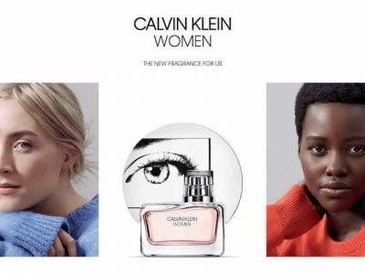 CALVIN KLEIN RELEASE FIRST FRAGRANCE UNDER THE VISION OF RAF SIMONS