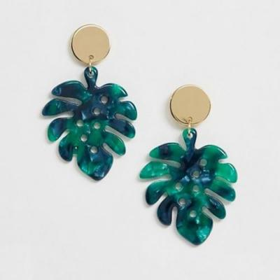 Your Love of All Things Tropical Can Officially Extend into the Jewelry Sphere