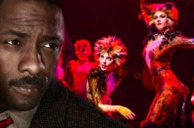 Cats Movie Gets Idris Elba as the Feline Villain MacavityThe