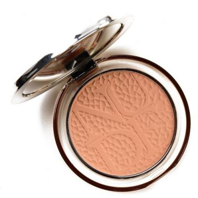 Dior Soft Terra (001) Diorskin Mineral Nude Bronze Review & Swatches