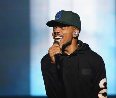 Chance The Rapper Developing Movie Musical Hope With MGM