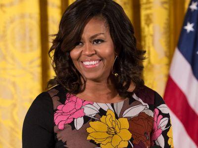 Michelle Obama Hosted Bootcamp Weekends At The White House