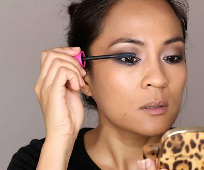 Your Thoughts on Waterproof Mascara?
