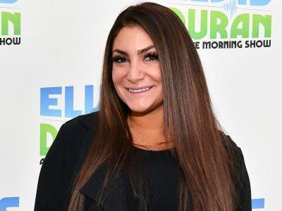 'Jersey Shore' Star Deena Cortese Reveals Motherhood Is 'Harder Than I Expected' But It's 'So Worth It'