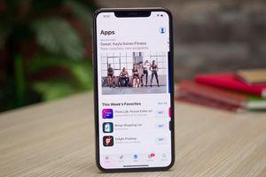Apple removes its own mobile game from the App Store outside of the U.S