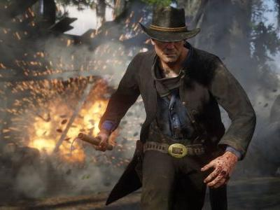 Reggie Fils-Aime would 'love' Red Dead Redemption 2 for Nintendo Switch, but timing ruled it out