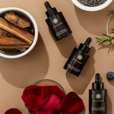Why Thai beauty experts are swapping out creams for organic face oils