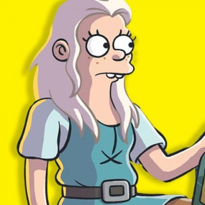 What We Learned About Disenchantment   SDCC 2018